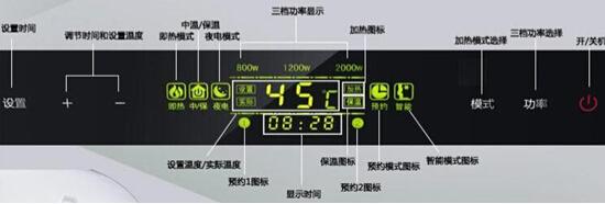 海尔电热水器一级能效 遥控准时预约