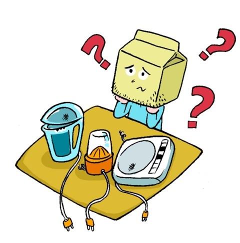 小家电需解决售后维修的大难题